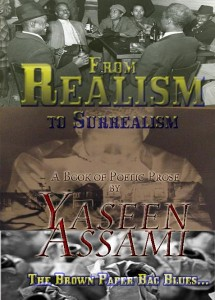 Realism to Surrealism 2 Front Cover cropped