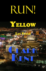 Run! Yellow Vegas Front 2nd Version