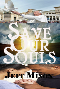 Save Our Souls Front Cover