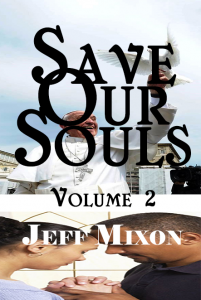 Save Our Souls Front Cover Vol 2
