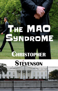 The MAO Syndrome Front Cover 7