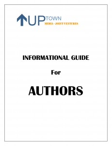 Uptown Author Info Guide Cover