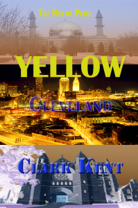 Yellow Cleveland Front Cover
